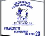 Bezirksturnier in Sindelfingen 2016