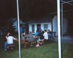 Grillfest September 2004
