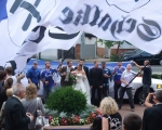 Hochzeit Rebecca & Sven 21.07.2012