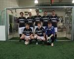 Notte Magica Turnier in der Soccer-Arena 11.01.2014