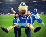 Hautnah ... das ist Schalke 04