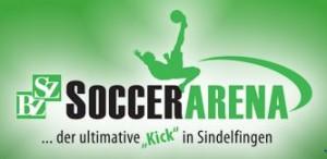 SZBZ Soccerarena
