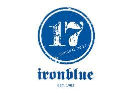 Iron Blue 1983