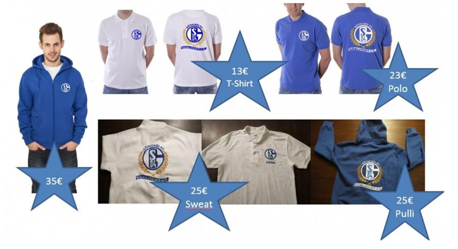 Sweat-und-Shirts